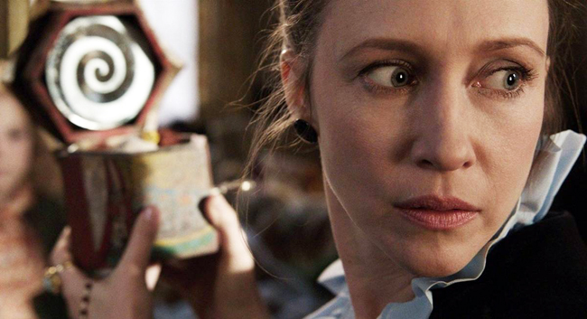 The Conjuring | Movie Review