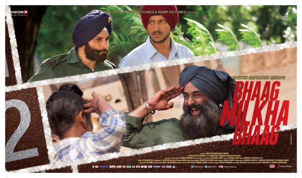 Bhaag Milkha Bhaag | Movie Review