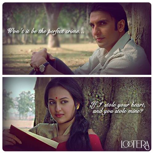 lootera movie stills wallpapers