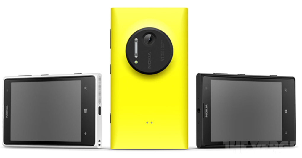Nokia Lumia 1020 Now In India: In Market From October 11, Up For Pre-Order