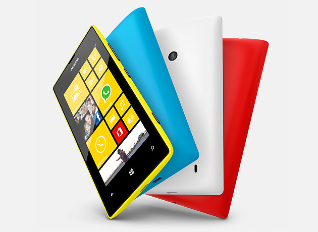 nokia-lumia-625 4G LTE smartphone hero of the big screen