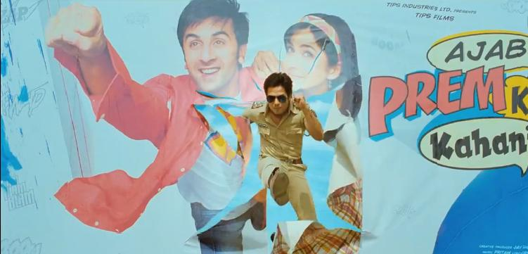 Watch: Official Trailer of 'Phata Poster Nikhla Hero'