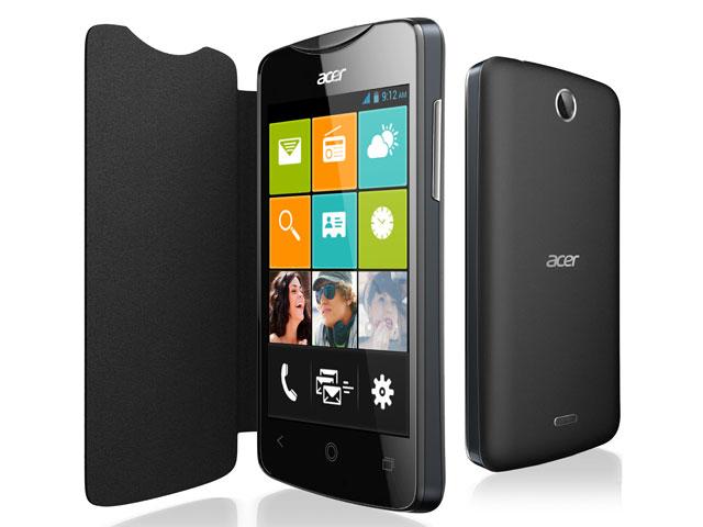 Acer Liquid Z3 IN