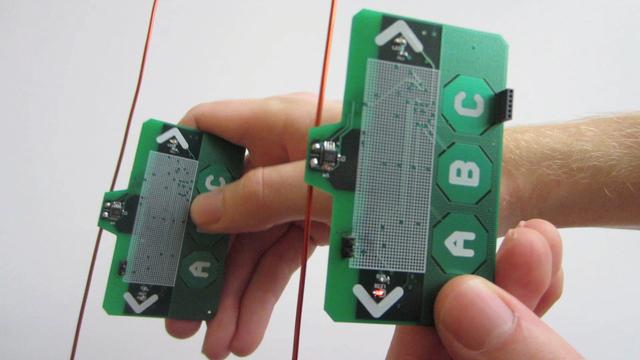 Ambient Backscatter technology wireless communication