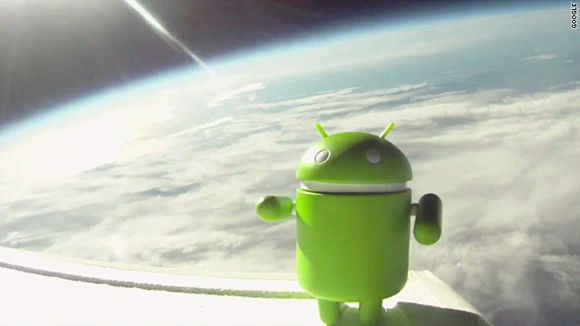 Android Space