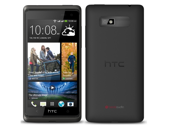 HTC Desire 600C Priced At Rs.28,990 On Flipkart