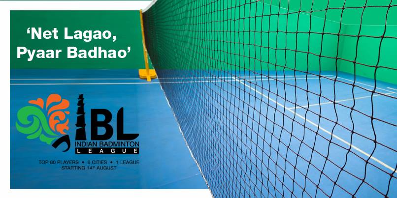 Indian Badminton League (IBL): And So It Begins!