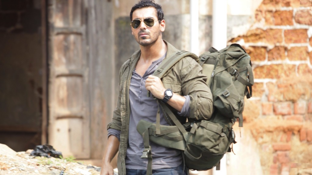 Madras Cafe HD movie wallpaper 9