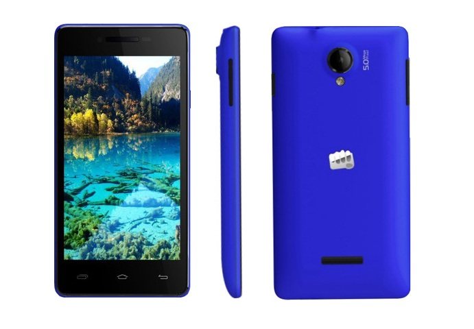 Micromax A74 Canvas Fun Price Rs.7,749: Spotted on Snapdeal, Infibeam