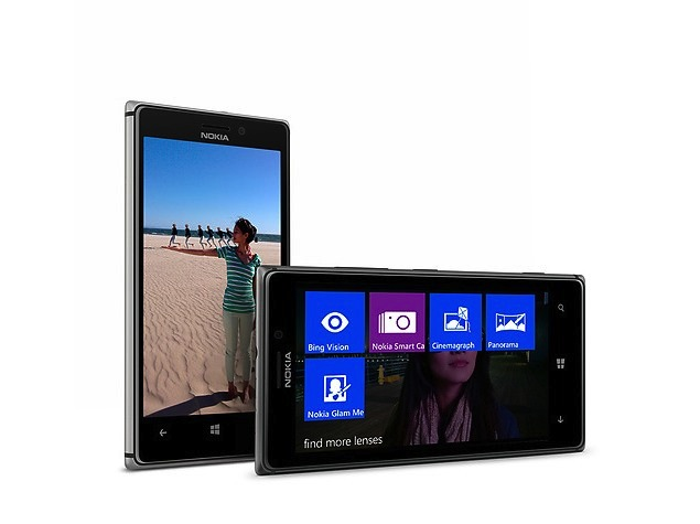 Nokia Lumia 925 IN