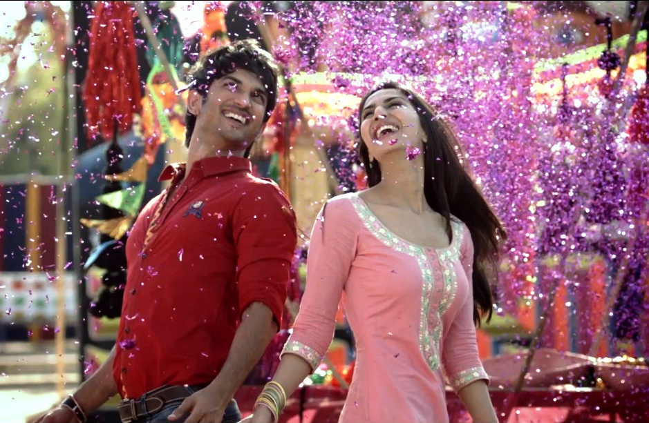 Shuddh Desi Romance Movie stills 1