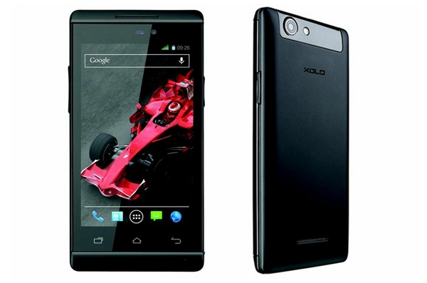 XOLO A500S Launched In India For Rs.6,999: Android 4.2, 5MP Camera And More!