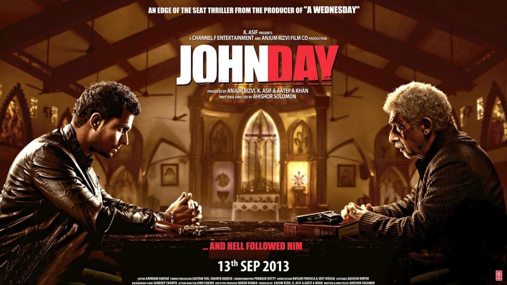john-day-HD movie wallpaper 3