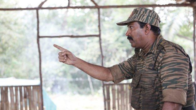 madras cafe velupillai prabhakaran tamil tigers LTTE