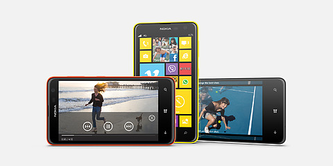Nokia Lumia 925 And Lumia 625 Up For Grabs In India For Rs 33,499/- and Rs 19,499/-
