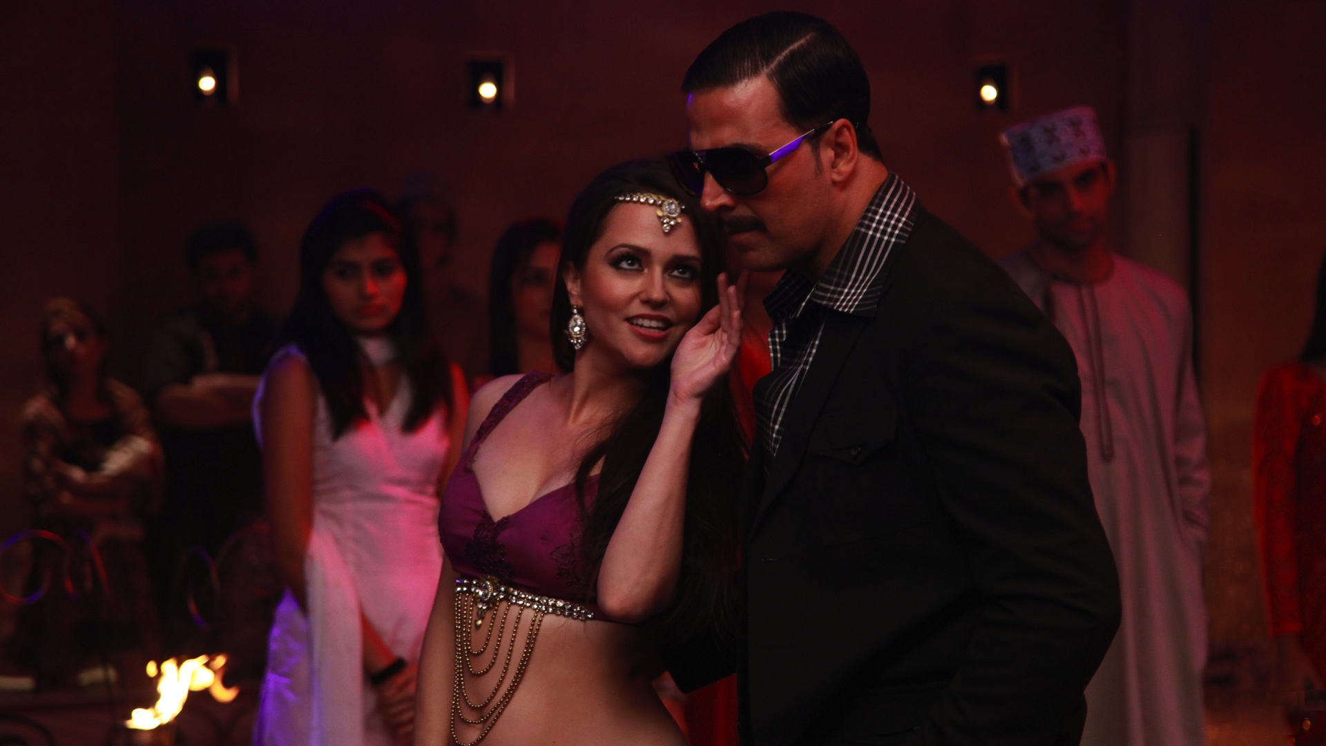 'Once Upon A Time In Mumbaai Dobara' Movie Gallery