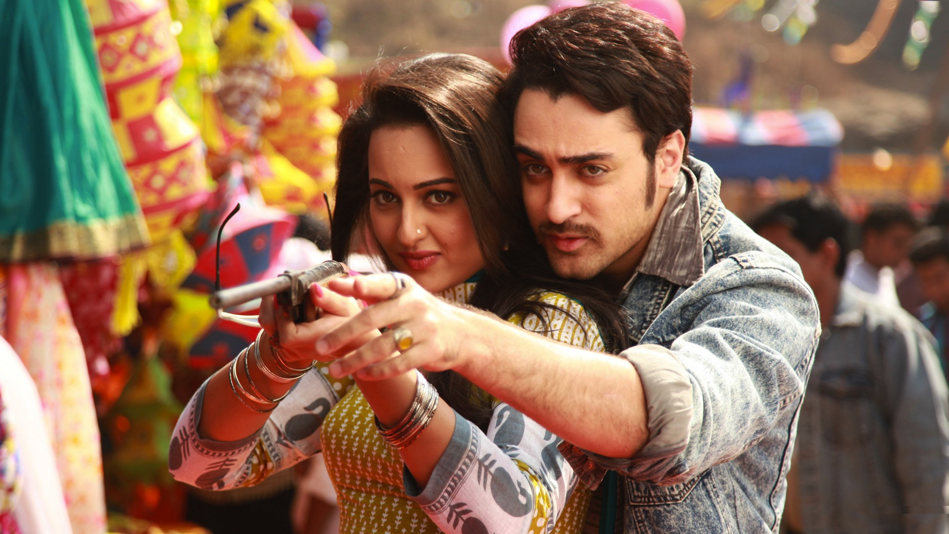 once upon a time in mumbaai dobara' movie gallery   indian nerve