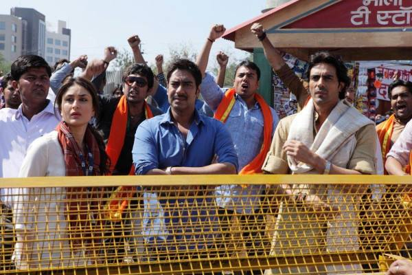 Satyagraha Movie Latest Photos, Kareena Kapoor in Satyagraha Movie Pictures