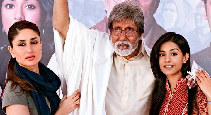 Satyagraha | Movie Review – A True Film For Present Times!
