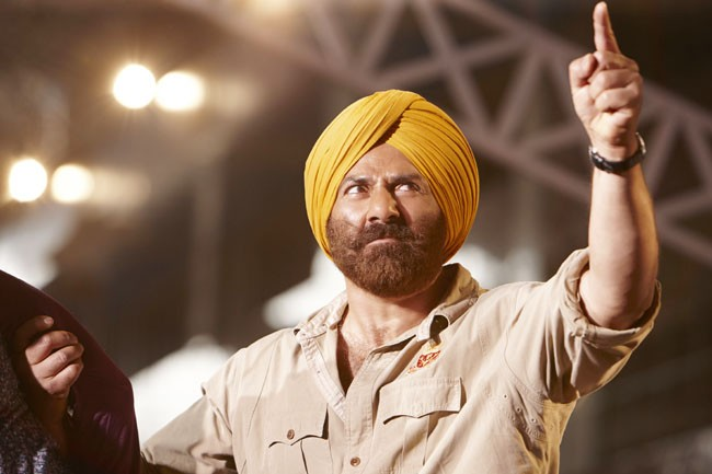 sunny deol singh saab the great