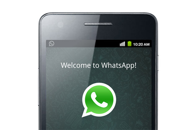 WhatsApp-voice messaging 300 million active users