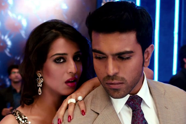 'Zanjeer' Movie Gallery