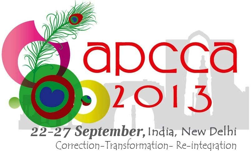 India To Host 33rd Asian and Pacific Conference of Correctional Administrators (APCCA)