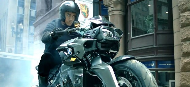 Watch: The Action-Packed 'Dhoom 3' Teaser