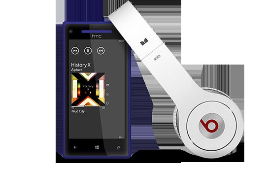 HTC 8S A260e clors available