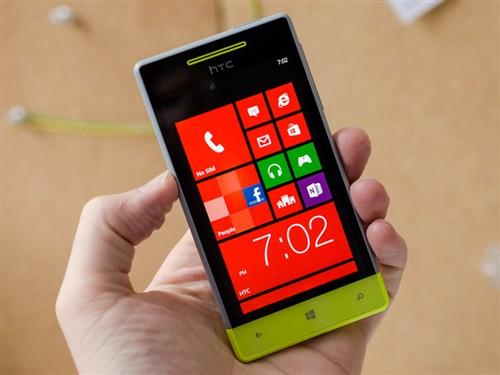 HTC 8S A260e