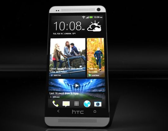 HTC Desire 601 aka HTC Zara In Pipeline