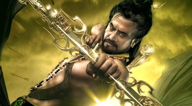 Watch: Official Teaser of Rajinikanth's 'Kochadaiiyaan'