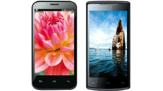 LAVA Iris 505 At Rs.8,999 And Iris 506Q At Rs.10,999 Available Online