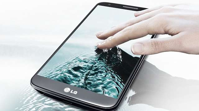 LG G2 All Set For India Launch On September 30