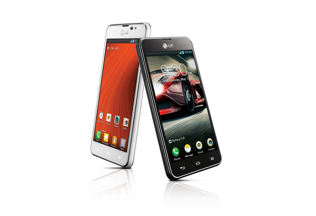 LG Optimus F5 Specifications with Price in India
