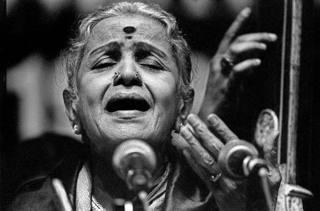 Google Doodle Honors Bharat Ratna MS Subbulakshmi's On Her 97th birthday
