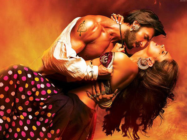 "Watch: Official Trailer of Sanjay Leela Bhansali's ""Ram Leela"""