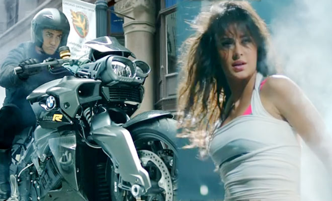 Dhoom 3 Box Office Collections – Rs 300 Crores In 9 Days. Not Surprising.