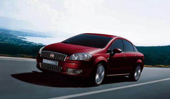 Fiat Linea Classic Sedan Price in India Is Rs 5.99 Lakhs