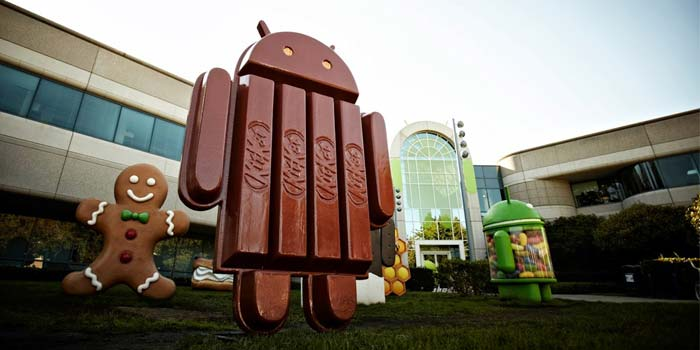 Google Android KitKat Contest In India- Participate And Win Google Nexus 7 Tablets