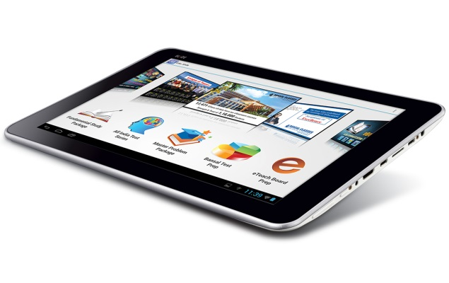 iBall Edu-Slide Educational Tablet To Aid IIT-JEE Aspirants; Price In India Rs 30,999/-