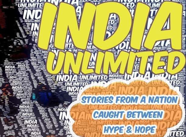 India Unlimited – Kulpreet Yadav | Book Review