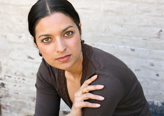 Jhumpa Lahiri's 'The Lowland' Shortlisted For 2013 Man Booker Prize