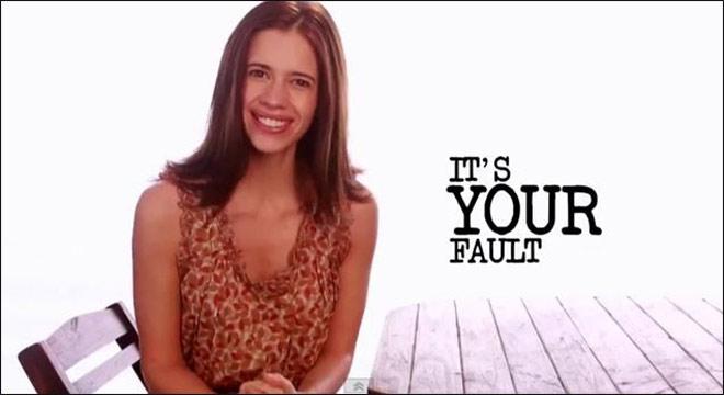 Rape or Molestation? Ladies, It's Your Fault. AIB's Satirical Video Featuring Kalki Koechlin Nails It