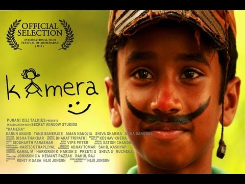 Kamera (Award Winning Short Film)- Recommended!