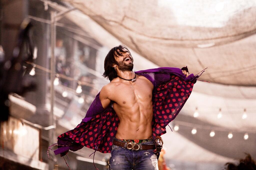 Ram Leela | Movie Gallery