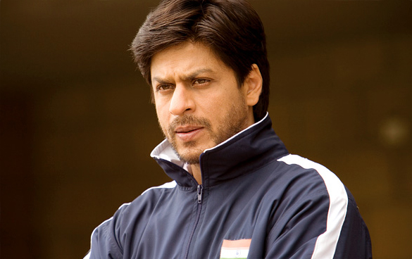 shahrukh khan chak de india