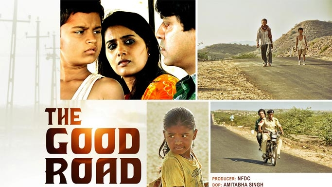 New-Gujarati-Film-The-Good-Road-indias oscar nomination