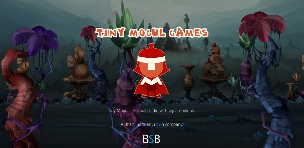 Bharti SoftBank Forays Into Mobile Gaming With Its 'Tiny Mogul' Venture.