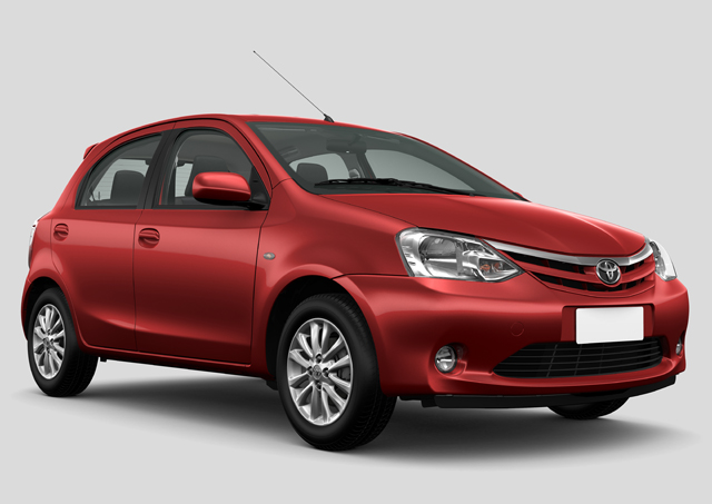 Toyota Etios And Etios Liva Xclusive Limited Editions Announced